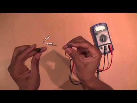 How to test a Coolant Temperature Sensor