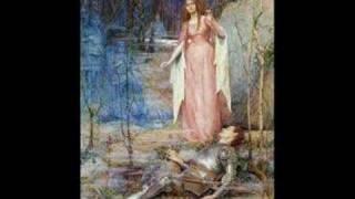 dama del rio