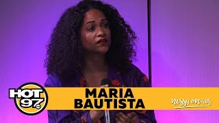 Maria Bautista on Issues w/the NY School System