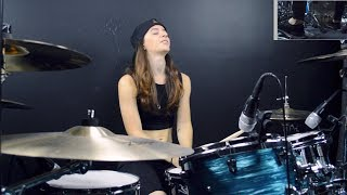 twenty one pilots - TRENCH Drum Cover Medley