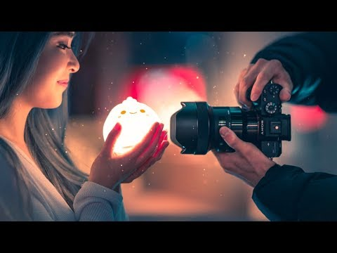 Vlog 3 | Cute Dumpling Portrait Photography thumbnail