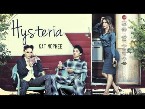 Hysteria - Katharine McPhee (Album Track 1/12) + Lyrics