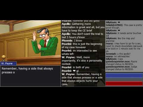 Attorney Online - The Elementary Turnabout