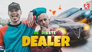 SNELSTE AUTO KOPEN VOOR €10.000,- VIA MARKTPLAATS   DIKSTE DEALER #3 met JAYJAY BOSKE   Kalvijn