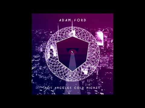 Adam Ford - Los Angeles Cold Nights EP [Full EP]