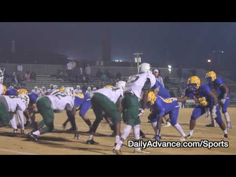 The Daily Advance | High School Football | Kinston at Edenton | NCHSAA 2A State Playoffs 2nd Round
