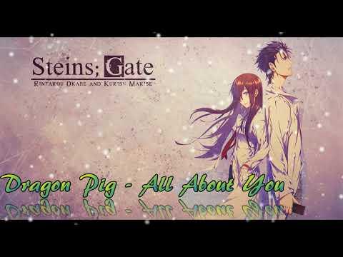 [Nightcore中文]Dragon Pig - All About You 全部都是你