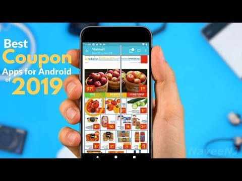 5 Best Coupon Apps For Android Of 2019