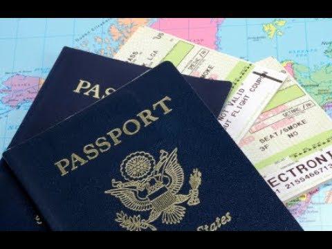 Global Tv Kenya: Kenya Yazindua Passport za Mtandao