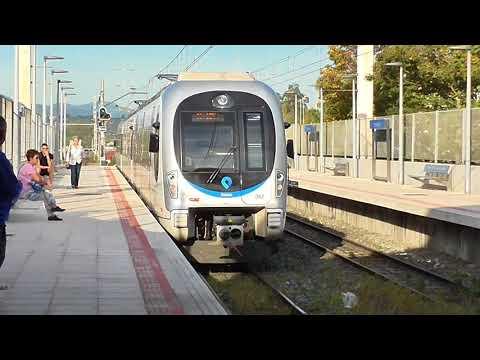 Euskotren - 957 sin servicio en Sondika