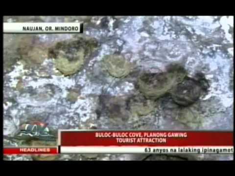 Buloc-buloc cove
