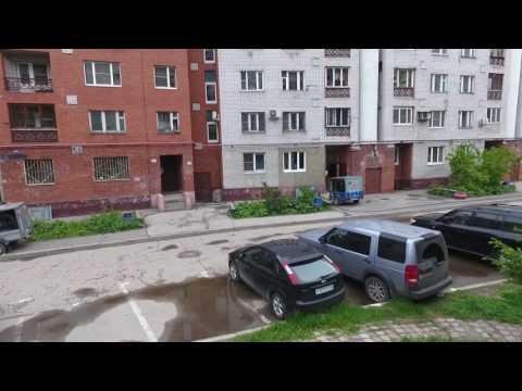Купить квартиру в Нижнем Новгороде? С парковкой ?