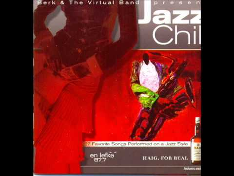 Jazz Chill - Berk and the Virtual Band