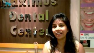 Invisible Braces Treatment & Orthodontics Services in Delhi