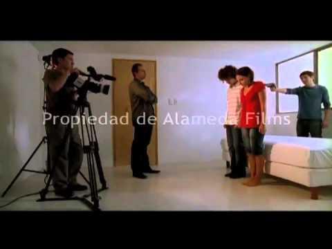 Trailer do filme Daniel e Ana