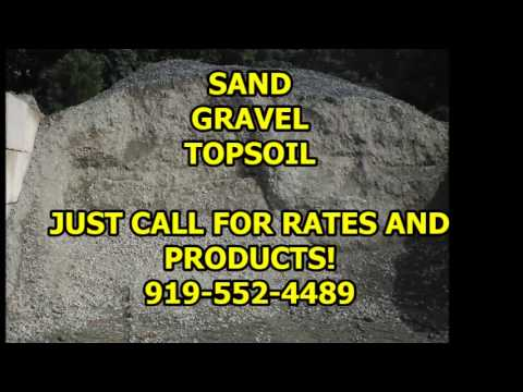 Sand and Gravel movie