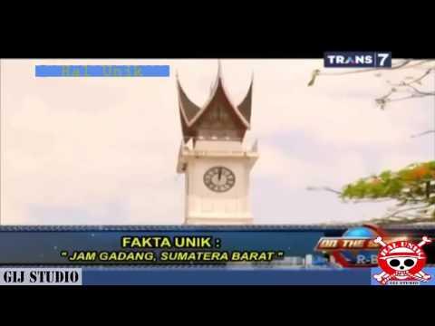 ON THE SPOT Trans7 ( Terbaru ) - Fakta Unik Jam Gadang, Sumatra Barat [HAL UNIK]