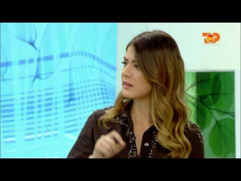 Ne Shtepine Tone, 15 Nentor 2016, Pjesa 2 - Top Channel Albania - Entertainment Show