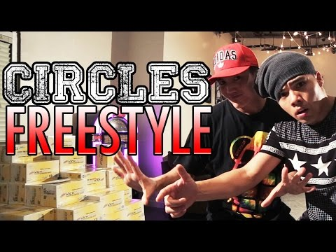 Babe - Circles | Freestyle by D-trix and Green