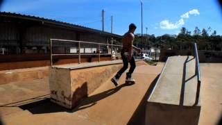 Baixar Savana Skate Shop - Juninho Moraes - Park Edit Ituverava