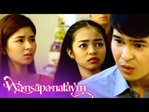 Wansapanataym: A Secret Unfolds