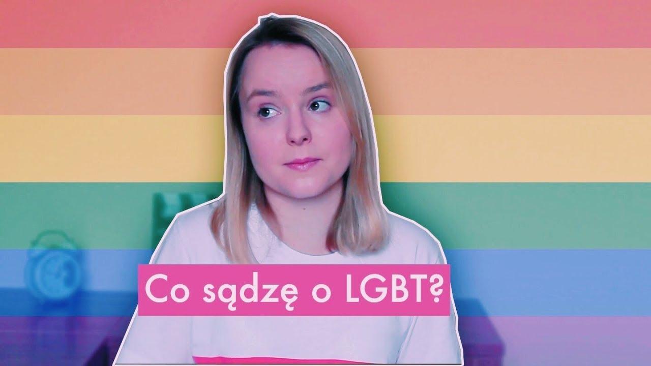 Co sądzę o LGBT?