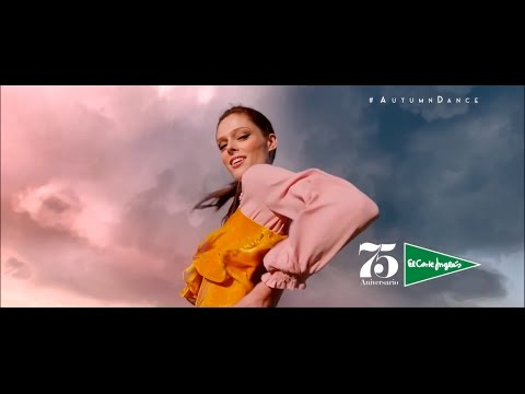 Fall 2016 Fashion - El Corte Inglés Commercial Spain Ad Autumn