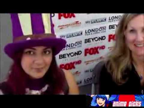 Interview with Veronica Taylor (voice of Ash from Pokemon)