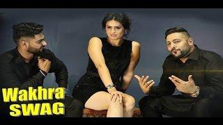 Wakhra Swag | Lyricswith karaoke | Navv Inder feat. Badshah |