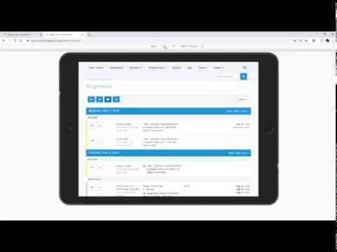 2019 Sage Service Operations for Sage 100 Contractor