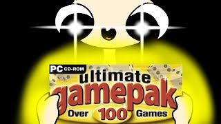 The ULTIMATE Game Pak