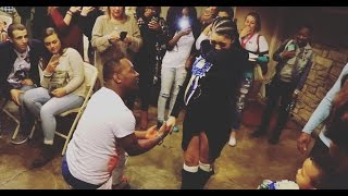 One of D&B Nation's most viewed videos: I PROPOSED TO BIANNCA!