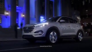 Hyundai Tucson & Santa Fe 'Last Two Humans' Music by Skeleton Suit for Barking Owl