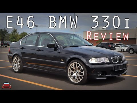 2001 BMW 330i (W/ Tanin Red Interior) Review