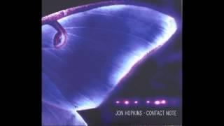 Contact Note Jon Hopkins