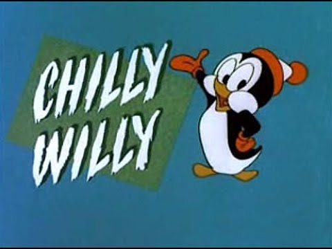 El Pinguino Chilly Willy - Chiler Drillers
