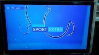 Nowe Dżingle Reklamy Polsat Sport Extra (2016)