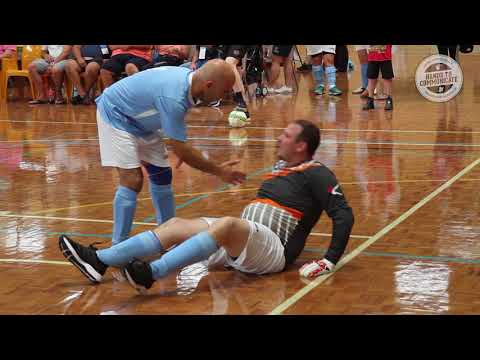 The 18th Australian Deaf Games, Day 4 - Highlights