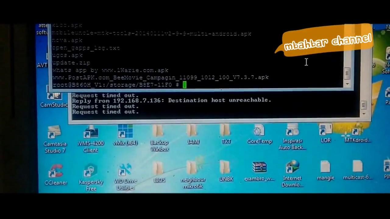 In Depth Tutorial Unlocking Stb 4k Zte Zxv10 B860h Youtube 860 Bisa Mouse New