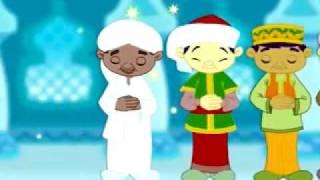 Upsy Daisy - I Look, I See 2 Yusuf Islam, Friends   Children.flv