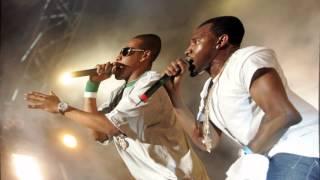 Kanye West/ Jay Z Type Banger (Going HAM) 2014 1080P