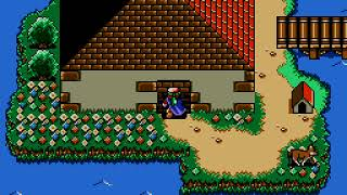 Mega Drive Longplay [489] Shining Force: The Legacy of Great Intention