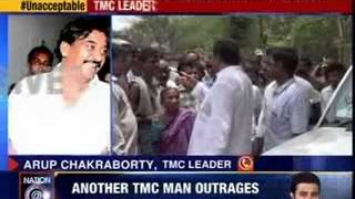 TMC leader:Cut off head of outsiders