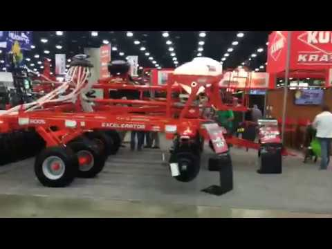 National Farm Machinery Show (Live)