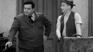 Ralph Kramden  -  Suitcase Full of Money