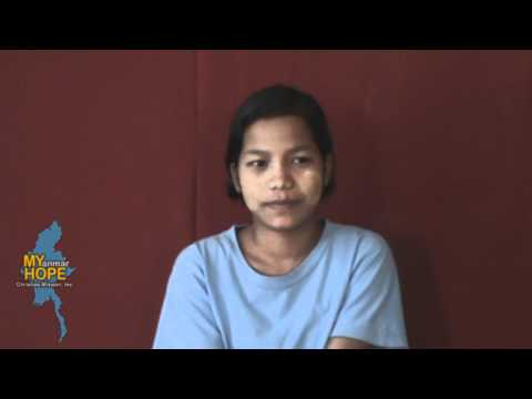 HBS - Student Interviews - Lhing Nei Lam