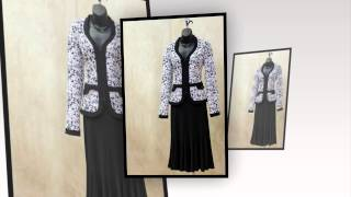 La Belle Boutique Fashion & Accessories in downtown Kelowna - women clothing for a special occasion Thumbnail