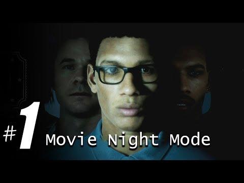 เล่นกับเพื่อน บันเทิงจัง - Man Of Medan: Movie Night Mode #1(มีต่อ)