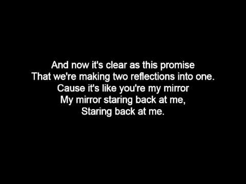 Our Last Night: Mirrors (Justin Timberlake cover) Lyric Video
