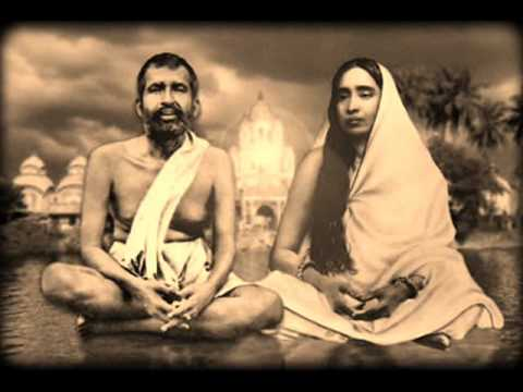 Image result for ramakrishna paramahamsa and sarada devi